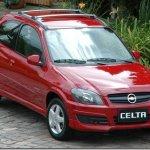 Onix não substituirá o Chevrolet Celta