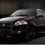 Fiat lança na Argentina o Palio Groove