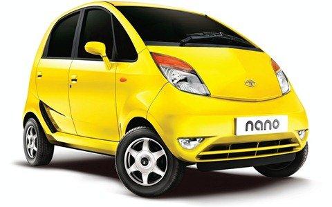 Tata Motors pode fabricar o Nano no México