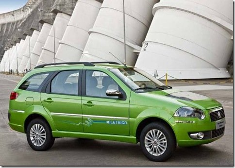 Governo anuncia interesse em criar montadora nacional; carros elétricos impulsionam ideia