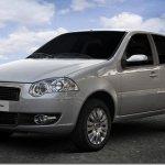 Fiat lança Punto, Palio e Palio Weekend Attractive 2011