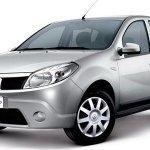 Renault Sandero 2011 conta com novidades
