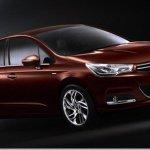 Citroën apresenta o novo C4