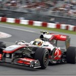 GP do Canadá – Lewis Hamilton larga na Pole Position