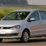 Versões do Volkswagen Fox, Polo e Golf terão airbag e ABS de série