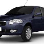 Palio e Weekend Attractive já estão no site da Fiat