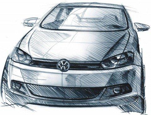 Volkswagen já está planejando o próximo Polo…Para 2014!