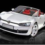 Conceito BlueSport poderá ser produzido pela Volkswagen, diz revista