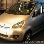 Renault e Nissan se unem à indiana Bajaj para produzir um novo carro mais barato do mundo