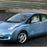 Irlanda e Portugal já tem Nissan LEAF para encomenda