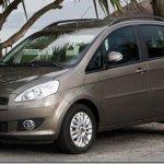 Nova Fiat Idea 2011 é lançada; e custa á partir de R$ 43.590