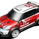 MINI Countryman participará do WRC