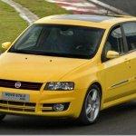 Fiat Stilo está em situação crítica na Fiat
