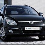 Hyundai divulga preços do i30 CW