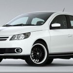 Volkswagen irá vender 80 unidades do Gol Vintage