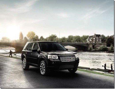 Land Rover Freelander 2 Sport chega por R$ 129.000