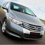 Honda City 2011 chega sem novidades