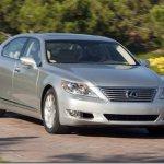 Lexus anuncia recall no Brasil