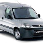 Peugeot Partner furgão chega ao país por R$ 40.900
