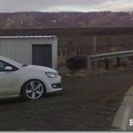 Volkswagen testa novos modelos na Argentina