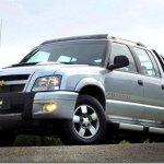 Chevrolet S10 Rodeio será lançada no dia 1° e já tem preços definidos