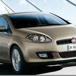 Fiat Bravo está confirmado para o Salão do Automóvel