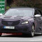 Próxima geração do Hyundai Azera é flagrada na Europa