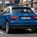 Versão aventureira do Audi A1 pode se chamar Q1