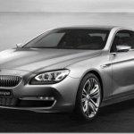 BMW 6 Series Concept Coupé antecipa linhas do novo Série 6