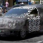 Substituto do Chevrolet Astra é flagrado em testes