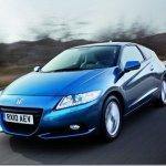 Honda Insight e CR-Z estão confirmados para o Salão do Automóvel