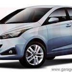 Compacto nacional da Hyundai deverá se chamar i15