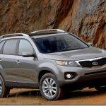 Kia convoca proprietários dos SUVs Sorento e Mohave para recall