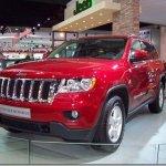 Galeria: Chrysler, Jeep e Dodge no Salão do Automóvel