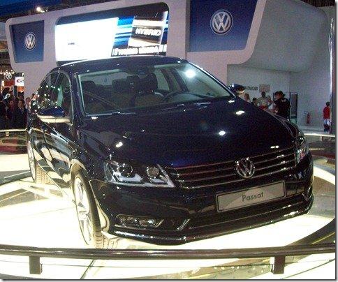 Galeria: Volkswagen leva várias novidades para o Salão do Automóvel