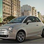 Fiat 500 mexicano chegará ao Brasil com motor 1.4 8v EVO flex