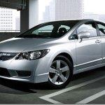 Honda Civic deixará de ser vendido no Japão