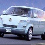 Volkswagen Kombi terá nova geração
