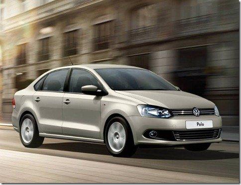 Novo Polo Sedan será mexicano mas hatch pode não vir