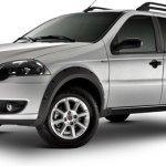 Fiat lança Palio Weekend Trekking 1.6 E.TorQ