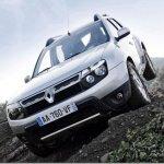 Renault Duster não passa em clínica e têm seu lançamento adiado