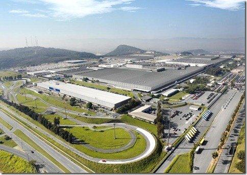 Confirmado: Novo carro da Fiat será fabricado em Pernambuco