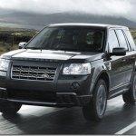 Land Rover Freelander 2 é convocada para recall