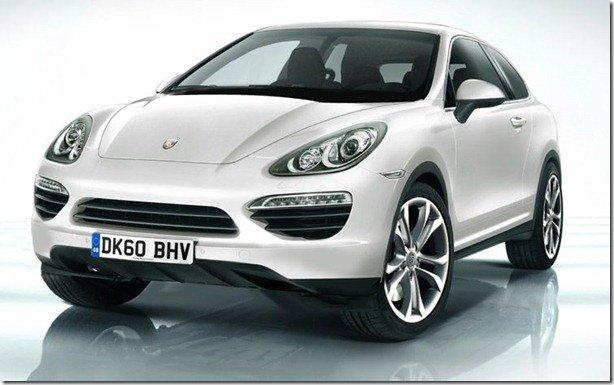 Novo modelo da Porsche será apresentado ao vivo direto do Salão de Detroit