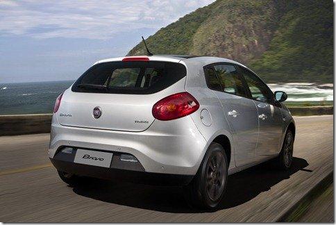 Fiat planeja investimento em nova fábrica no estado de Pernambuco