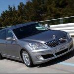 Hyundai Equus já está no site da Hyundai, mas será que vem?