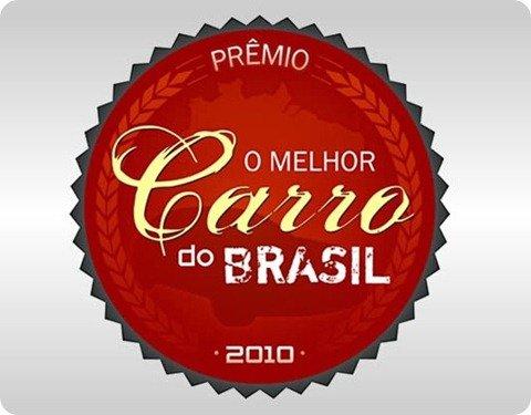 O Melhor Carro do Brasil 2010 – Os vencedores!