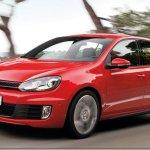 Volkswagen Golf VI seria vendido no Brasil