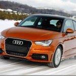 Audi apresenta protótipo do A1 quattro em Montreal