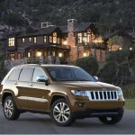Jeep lança versão comemorativa de seus 70 anos para seus cinco modelos